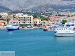 Haven Chios stad - Eiland Chios