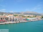 Aan de haven van Chios stad - Eiland Chios