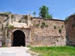 De Porta Maggiore kasteel Chios stad - Eiland Chios