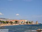 Molens bij Chios stad - Eiland Chios