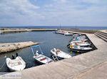 Haventje in Vrondados - Eiland Chios