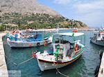 Bootjes aan de haven van Daskalopetra - Eiland Chios