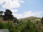 Tussen Chios stad en Volissos - Eiland Chios
