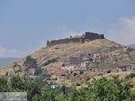 Het kasteel boven Volissos - Eiland Chios
