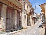 Traditionele huizen Volissos - Eiland Chios