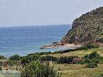 Afgelegen strandje aan de westkust - Eiland Chios