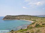 Baai aan de westkust - Eiland Chios