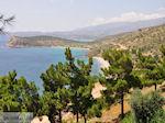 Mooie landschappen westkust - Eiland Chios