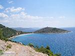 De mooie westkust - Eiland Chios