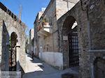 Stenen huizen Mesta - Eiland Chios