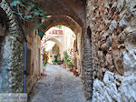 Bogen in Mesta - Eiland Chios