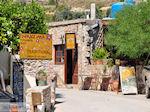 Winkeltjes in Mesta - Eiland Chios