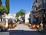 Pyrgi dorpsplein - Eiland Chios