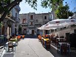 Pyrgi centrum - Eiland Chios