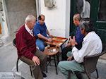 Tavli in Pyrgi - Eiland Chios