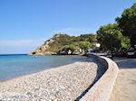 Kiezelstrand Emborios - Eiland Chios
