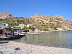 Taverna aan het water in Emborios - Eiland Chios
