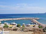 Haventje bij Katarraktis - Eiland Chios