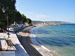 Strand Katarraktis - Eiland Chios