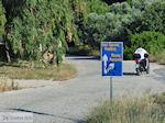 Onderweg naar Megas Limnionas en Karfas - Eiland Chios