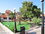 Speeltuin Megas Limnionas - Eiland Chios
