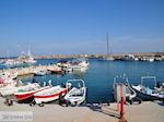 Vissersbootjes Megas Limnionas - Eiland Chios