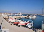 Megas Limnionas haven - Eiland Chios