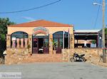 Het mooie Restaurant Karanikolas in Megas Limnionas - Eiland Chios