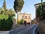 Chique huizen Kambos - Eiland Chios