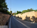 De hoge muren van Kambos - Eiland Chios