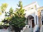 Grecian Castle in Chios stad - Eiland Chios