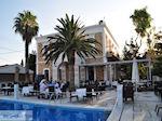 Restaurant cafe Grecian Castle Chios stad - Eiland Chios