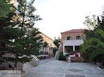 Het luxe Grecian Castle nabij Chios stad - Eiland Chios