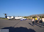 Olympic Airlines Chios stad - Eiland Chios